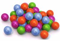 Наборы шариков для сухих бассейнов