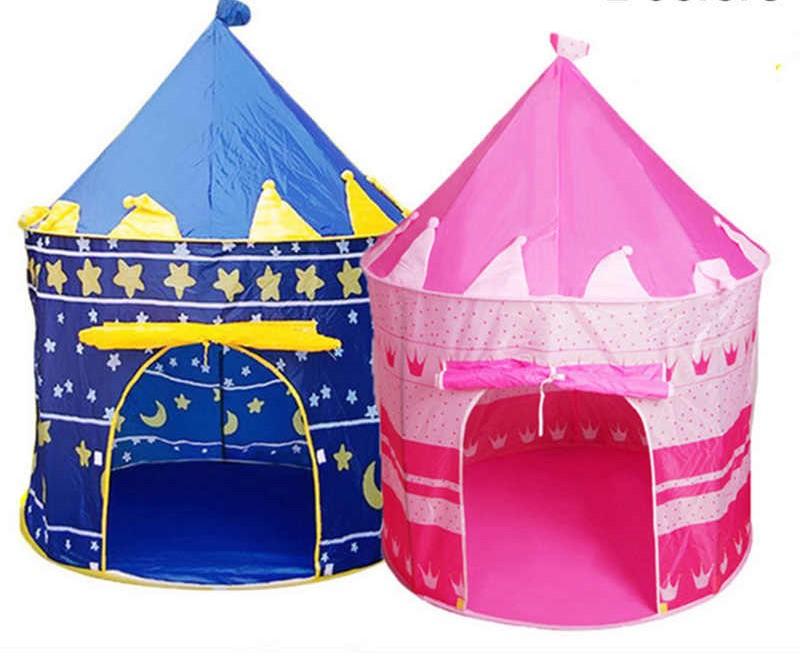 Палатки игровые, шарики для палаток