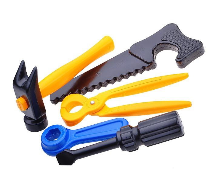 Инструменты для юных мастеров