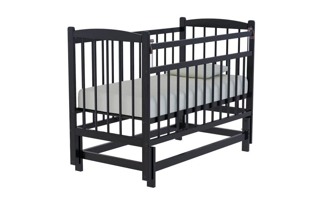 Кроватки разные