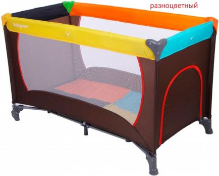 P612-1800 -Манеж детский  Arena Babe Care  (Б3)