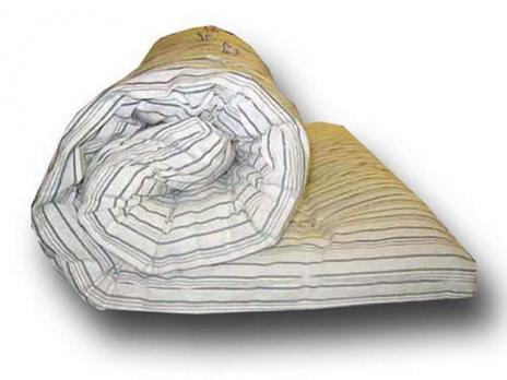Матрас в кроватку Маугли ватный (120х60мм)