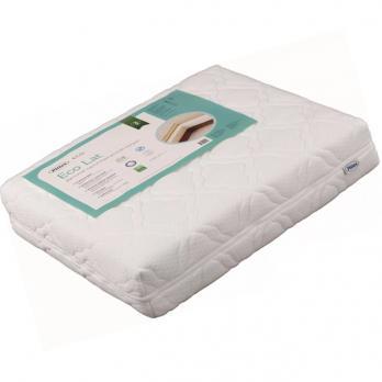 """Матрас-подушка """"Маугли""""  Юниор плюс -12  (50*60мм) в кроватку-трансформер"""