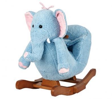 GS6093=Качалка Мишутка Слон