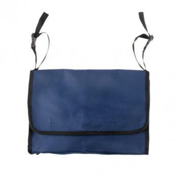 2099721-Сумка для коляски, цвет синий  (СМЛ-15)
