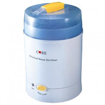 80101-Стерилизатор детских бутылочек Care на 6 рожков  Б23