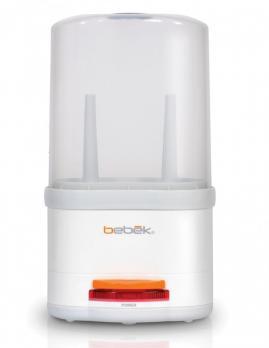 80200-Стерилизатор для бутылочек Bebek  Б186