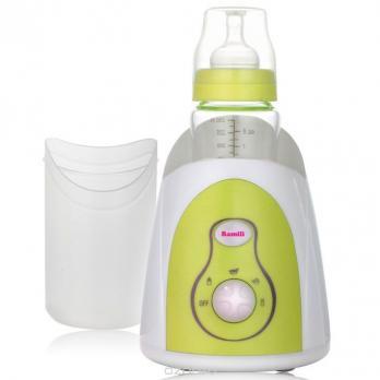 Подогреватель-стерелизатор детских бутылочек Ramili BFW150 3в1  (Б17)
