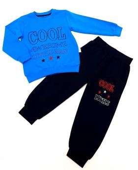 Комплект 501 (джемпер+брюки), MIXIMA  Турция