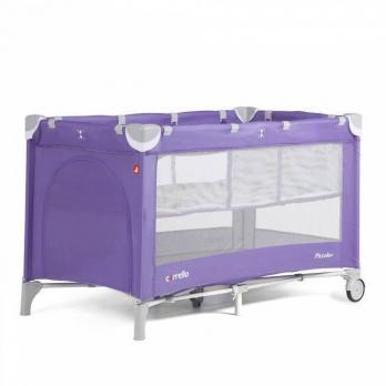 Манеж детский CARRELLO CRL-9201/2 Piccolo+ Orchid Purple