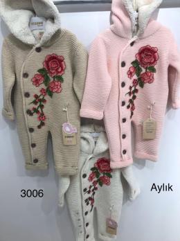 Комбинезоны вязка   Aylik  Турция (весна-осень)