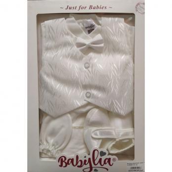 Выписка   для мальчиков  5 пр. BABYLTA  Турция